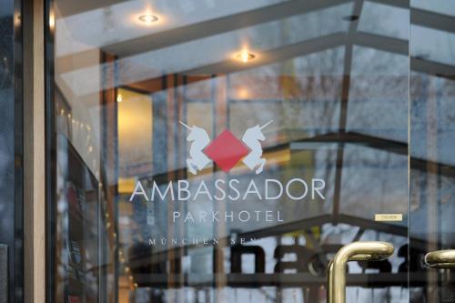Ambassador Parkhotel impression