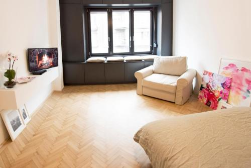 Jet Setter Apartment Budapest photo 8