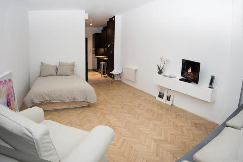 Jet Setter Apartment Budapest photo 13