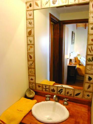 Фото отеля Cabanas Las Aguilas