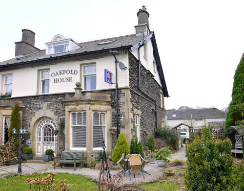 Oakfold House (Bed & Breakfast)