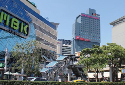 Mercure Bangkok Siam photo 25