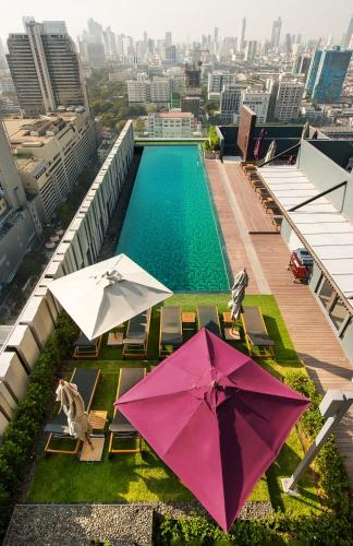 Mercure Bangkok Siam photo 31