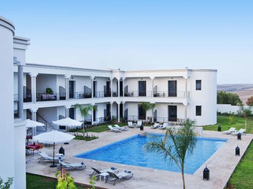 . Villa Agapanthe