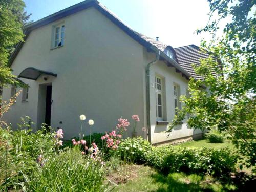Apartment Peenewiesen
