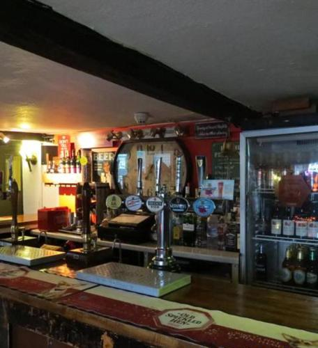Old Black Horse Inn picture 1 of 42