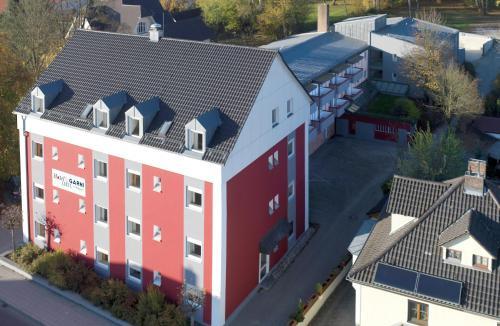 . Garni Hotel Leitl GmbH