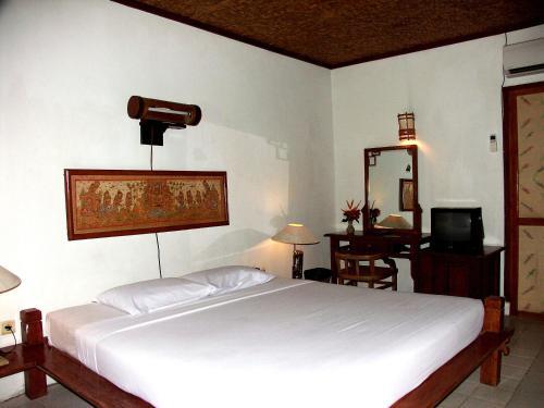 Balisani Padma Hotel фото номерів