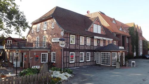 . Braunschweiger Hof