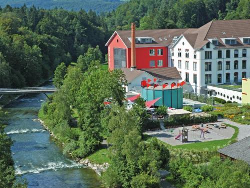 riverside - Hotel - Zweidlen