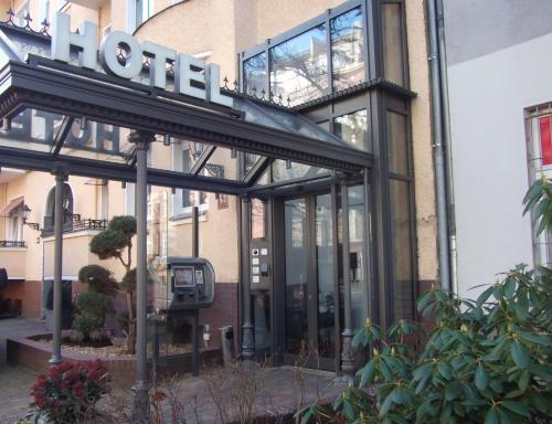 Hotel Alt - Tegel photo 14