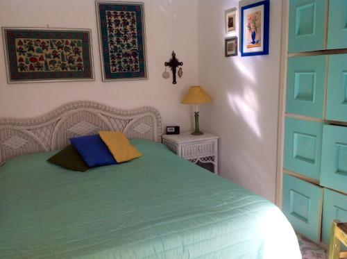 Casa Valentino, Pension in Capri