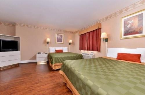 Americas Best Value Inn San Clemente Beach - San Clemente, CA CA 92672