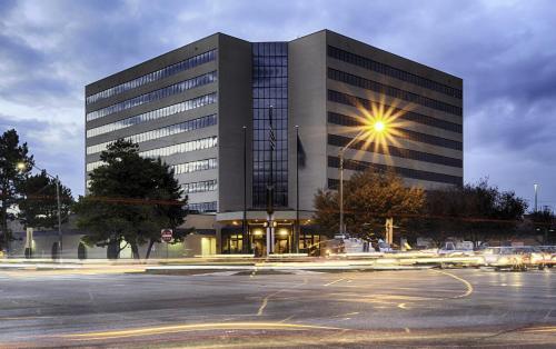 . Doubletree Suites by Hilton Salt Lake City