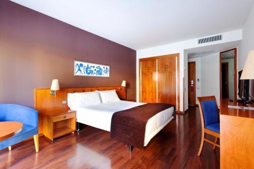 Hotel Viladomat by Silken photo 6