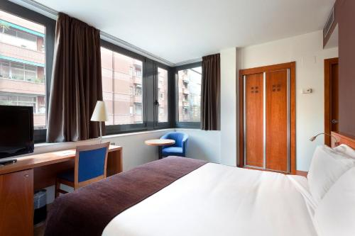 Hotel Viladomat by Silken photo 7