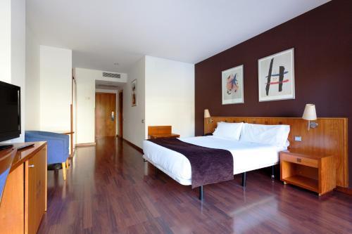 Hotel Viladomat by Silken photo 10
