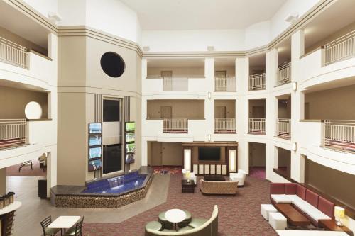 Country Inn & Suites By Radisson San Carlos Ca - San Carlos, CA 94070
