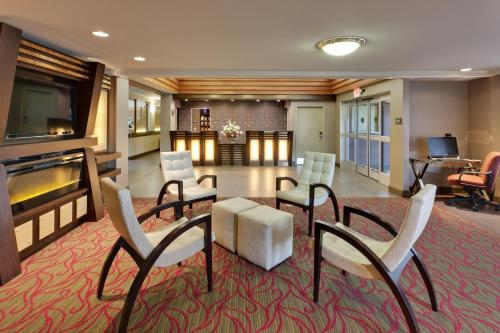 Country Inn & Suites by Radisson, San Carlos, CA photo 26