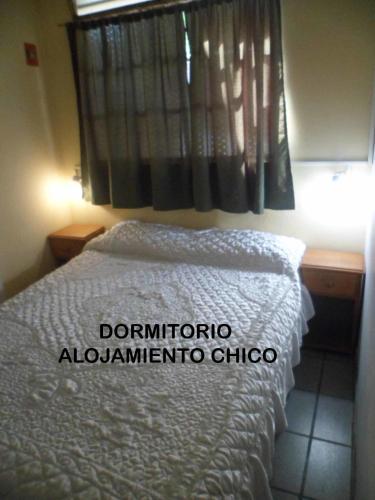 Фото отеля El Mirador de Tandil