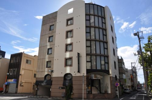 西沼津酒店 Hotel West Numazu