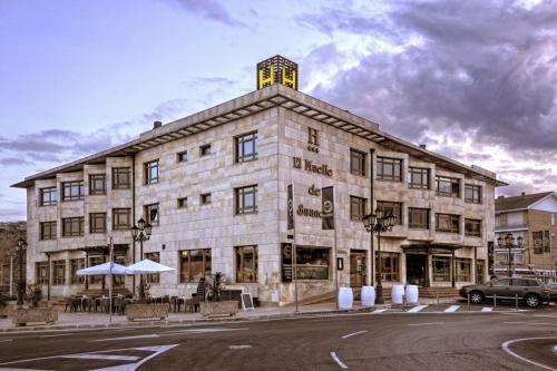 . Hotel Spa El Muelle de Suances