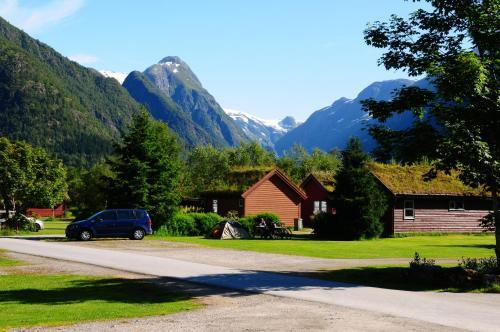 Bøyum Camping