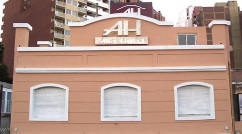 Hotel Alex Hotel