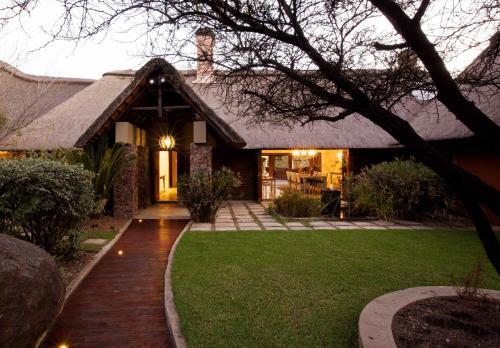 Aloe Lane Guest Lodge