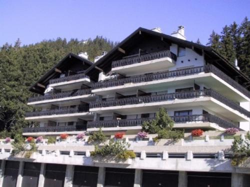 Residence Mandarin Crans Montana