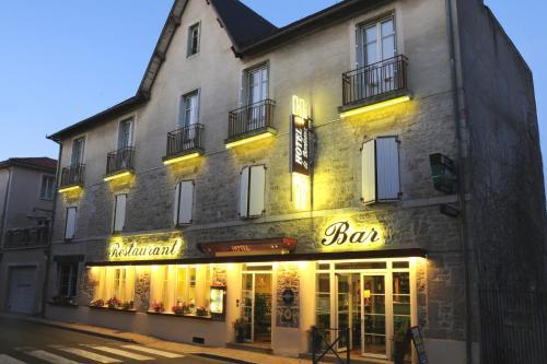 . Hotel de Bordeaux