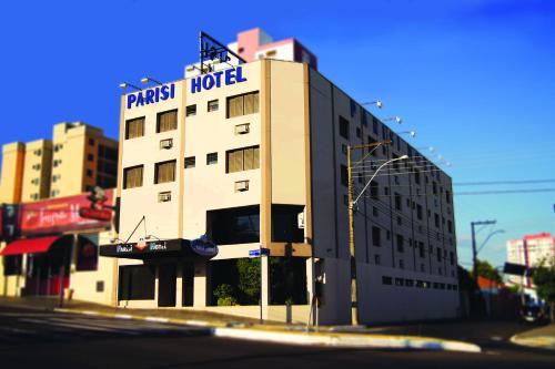Foto de Parisi Hotel