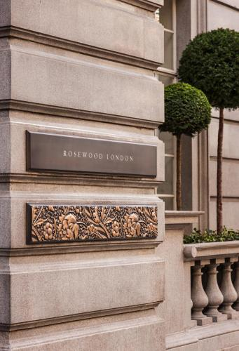 Rosewood London photo 28