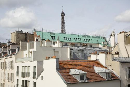 7 Rue du Champ de Mars, Paris, 75007, France.