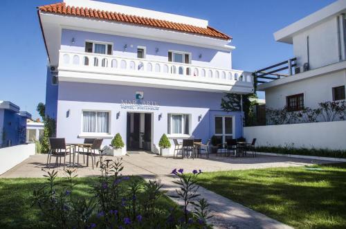 Hotel Mar Y Arte