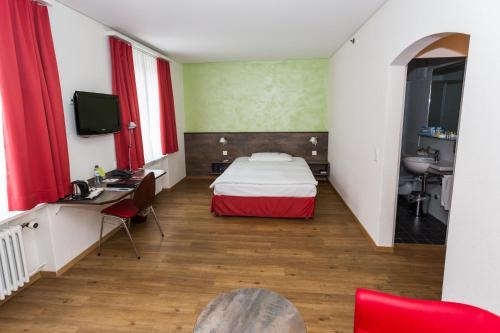 Foto - Sorell Hotel Arabelle