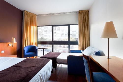 Hotel Viladomat by Silken photo 11
