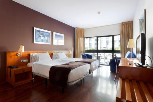 Hotel Viladomat by Silken photo 12