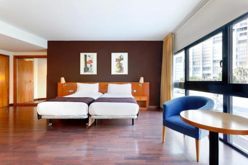 Hotel Viladomat by Silken photo 13