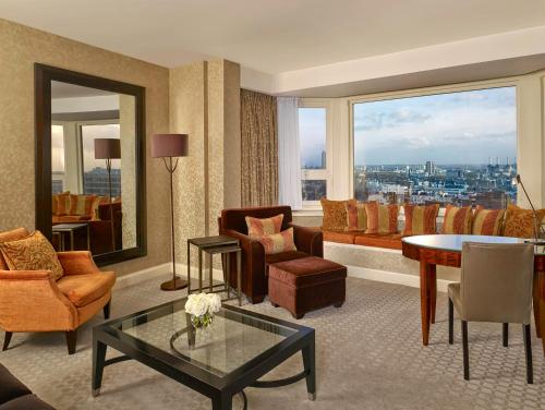 The Park Tower Knightsbridge, a Luxury Collection Hotel photo 21