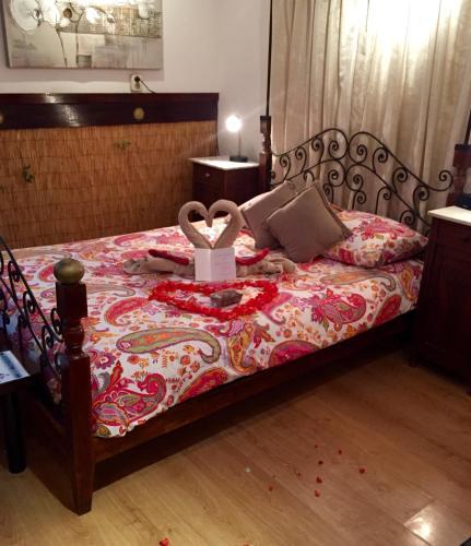 Bed & Breakfast Barrio photo 19