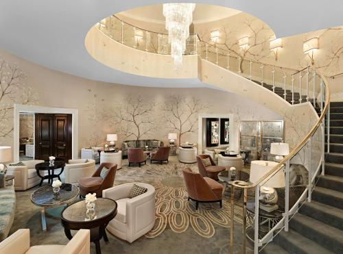 The Park Tower Knightsbridge, a Luxury Collection Hotel photo 25