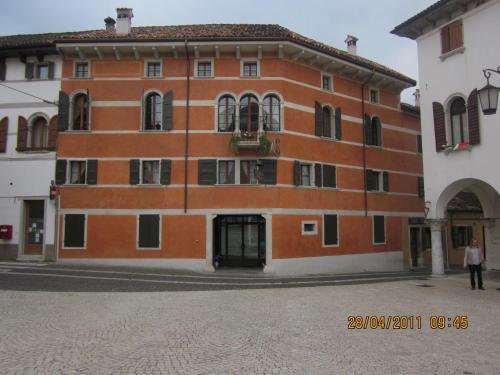. Palazzo Cappello