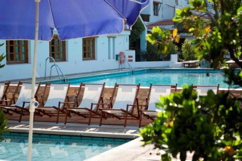 . Hotel Alcadima