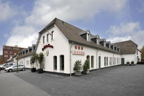 Hotel-overnachting met je hond in De Witte Hoeve - Venray