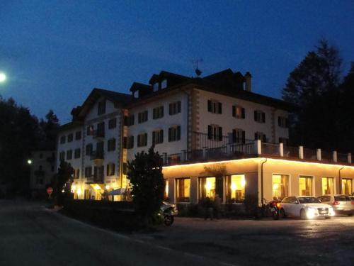 Hotel Du Lac Parc And Residence
