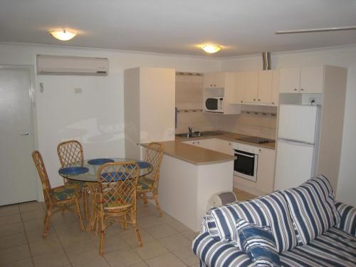 Фото отеля Como Apartments - Geraldton