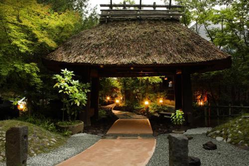 薩托諾玉和樂酒店 Satonoyu Waraku