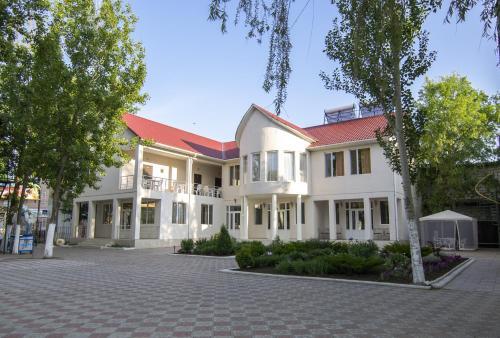 . Baza Otdykha Solnechnaya-Pozitiv