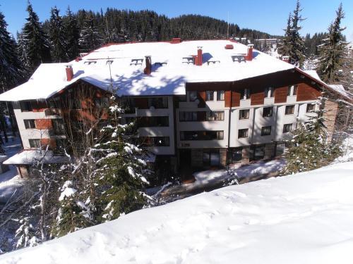 Royal House Apartments TMF - Pamporovo